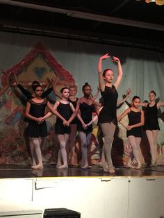 Winter Arts Festival at The Ballet Center, Ronkonkoma, NY