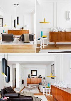 Mikel Irastorza's Apartment | San Sebastián, Spain