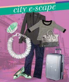 What to Pack: Spring Break Getaways
