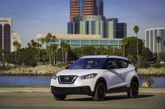 Nissan Kicks Juke Out Of The Range At The LA Auto Show