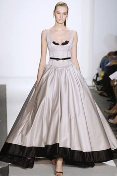 Jason Wu...Neutral with added touches!