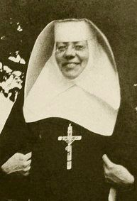 Saint Katharine Drexel, S.B.S., (1858 –1955) Katharine Mary Drexel was born Catherine Mary Drexel in Philadelphia on November 26, 1858, the second child of investment banker Francis ...(Read the rest of her story here:) https://www.facebook.com/St.Eugene.OMI/photos/a.1490771924522168.1073741828.1490724774526883/1552482755017751/?type=1&theater