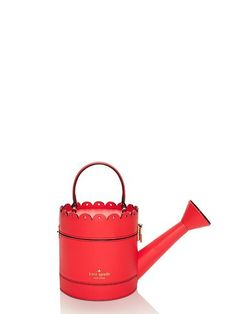 WATERING CAN CLUTCH - kate spade new york Clothing, Shoes & Jewelry : Women : Handbags & Wallets : amzn.to/2jE4Wcd