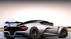 Hennesey Venom F5 – Detona o Veyron | VeloxTV
