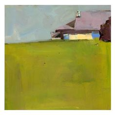 When artist can paint something so seemingly simple, you are really seeing a very good artist...Lisa Daria Kennedy