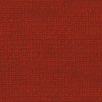 Italian Wool Basketweave  Lipstick Red  GorgeousFabrics.com