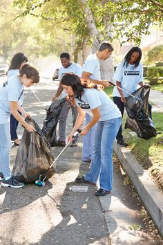 New study finds employees often have mixed feelings toward their colleagues' volunteer efforts.