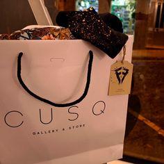 CUSQ store - #furtados #store #Porto