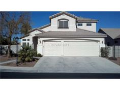 Call Las Vegas Realtor Jeff Mix at 702-510-9625 to view this home in Las Vegas on 5616 DESERT EAGLE CT, Las Vegas, NEVADA  89131 which is listed for $240,000 with 4 Bedrooms, 3 Total Baths  and 2691 square feet of living space. To see more Las Vegas Homes & Las Vegas Real Estate, start your search for Las Vegas homes on our website at www.lvshortsales.com. Click the photo for all of the details on the home.