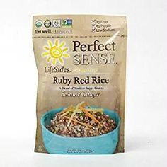 JUST IN: Perfect Sense Red.... SHOP NOW! http://www.zapova.com/products/perfect-sense-red-ricy-ruby-sesame-ginger-4x5-oz?utm_campaign=social_autopilot&utm_source=pin&utm_medium=pin