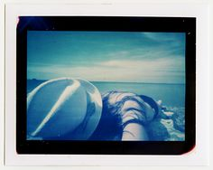 In Search of Lost Pictures: Pinhole #Polaroids