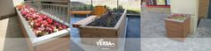 Versa offer #Planters   to suit all the needs of our customers. Planters can range from size to size and have a variety of fixings available.   Fixings such as Floor, wall and railing fixed are available.  Planters are ideal to add a natural touch to urban areas, small trees, bushes, and plants, can all be used to fill the planter.  Find the range of planters here: http://versauk.co.uk/Tree-Protection/Planters.html