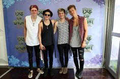 The Vamps band xx