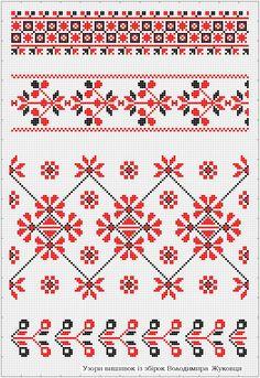вышиванка - Самое интересное в блогах