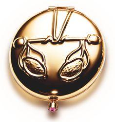 Estee Lauder - Libra Zodiac Compact