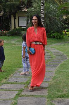 Blog da Maria Sophia │ Lifestyle and Fashion: Look do dia