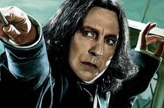 "The 23 Most Iconic Professor Snape Moments In ""Harry Potter"""