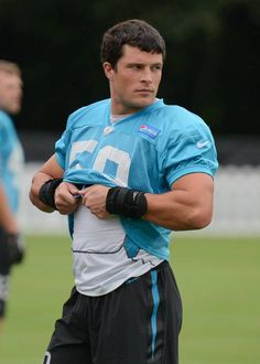 Luke Kuechly Shirt
