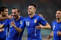#GiampieroVentura Roma, Ventura gela El Shaarawy: 'Poche chance azzurre per lui': Giampiero Ventura gela Stephan El Shaarawy. Il…