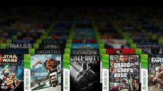 En octubre los usuarios de Xbox One podrán jugar dos títulos exclusivos y dos disponibles para Xbox 360 gracias a la retro-compatibilidad, lo que significa que podrán acceder a cuatro juegos por es…
