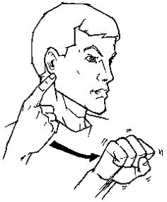 American Sign Language - Silver