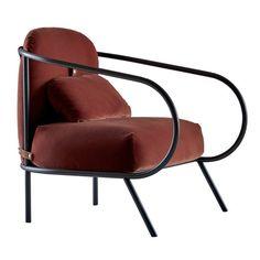 Minima Armchair - Shop Mingardo online at Artemest