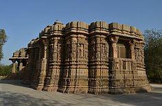 sun temple,modhera