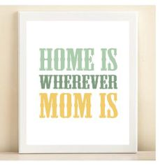 Yes it is. And my girls are certainly Mommys girls!! ;)