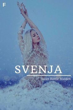 Svenja meaning Swan Battle Maiden German names S b girl names girl names 19 Girl Names elegant Girl Names rare girl names vintage Girl Names with meaning S Baby Girl Names, Strong Baby Names, Unique Baby Names, Boy Names, Unique Names With Meaning, Female Character Names, Shining Tears, Feminine Names, Pretty Names