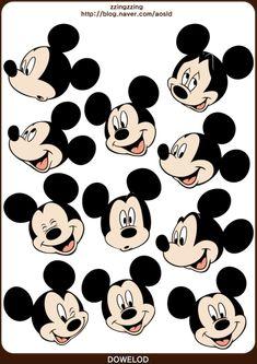 Check out our mickey mouse svg selection for the very best in unique or custom, handmade pieces from our shops. Mickey Mouse Room, Baby Mickey, Mickey Mouse Birthday, Disney Kunst, Arte Disney, Disney Art, Mickey Tattoo, Cartoon Nail Designs, Mickey Mouse Images