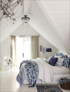#Blue #bedrooms Stunning Modern Decor Ideas