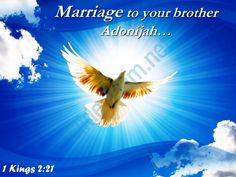 Adonijah Meaning