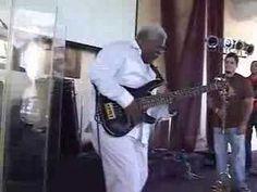 Instituto CanZion Abraham Laboriel Clinicas Musicales 2007 (PART3)