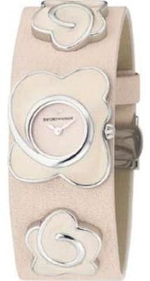 Emporio Armani Watch Classic Ladies D #60-percent #bezel-fixed #bracelet-strap-leather #brand-emporio-armani #case-material-plastic #case-width-26mm #delivery-timescale-4-7-days #dial-colour-cream #discontinued #fashion #gender-ladies #movement-quartz-battery #official-stockist-for-emporio-armani-watches #packaging-emporio-armani-watch-packaging #sale-item-yes #style-dress #subcat-classic-ladies #supplier-model-no-ar5555 #warranty-emporio-armani-official-2-year-guarantee #water-resistant-50m