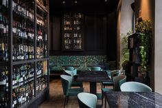 Living Liqueurs & Delights - Picture gallery