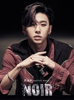 B. A. P : YONGGUK LOOKS SO GOOD OHMYGOD