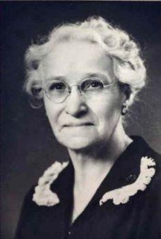 Erminia Enrica Genetti Recla: 1876 - 1972