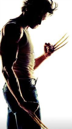 Hugh Jackman as James Howlett / Logan / Wolverine in 'X-men Origins: Wolverine…. Hugh Jackman as James Howlett / Logan / Wolverine in 'X-men Origins: Wolverine. Marvel Wolverine, Logan Wolverine, Wolverine Movie, Marvel X, Marvel Heroes, Captain Marvel, Hugh Jackman, Man Wallpaper, Marvel Wallpaper