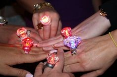 Bachelor/Bachelorette Party Ideas