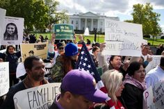 Expresan estadunidenses abrumador apoyo a alivio migratorio de Obama