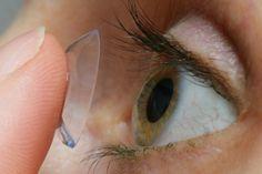 VORSICHT bei den Kontaktlinsen aus dem Internet.