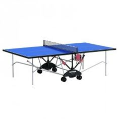 Mesa Ping Pong Kettler Spin 3 Indoor