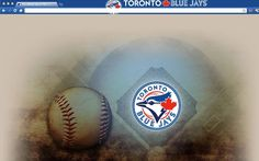 Best Toronto Blue Jays Chrome Themes, Desktop Wallpapers & More for True Fans - Brand Thunder Sports Sites, Toronto Blue Jays, Thunder, Chrome, Fan, Baseball, Desktop Wallpapers, Pictures, Awesome