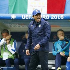 Antonio #Conte