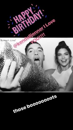 Kendall Jenner 11/02/17