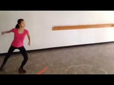 """How to perform an Axel Jump off ice for figure skating. Demonstrated by """"Holy"""" Shi Ice Skating Jumps, Figure Skating Jumps, Ice Skating Videos, Ice Skaters, Pilates, Ice Holiday, Ice Princess, Sport Quotes, Yoga"""