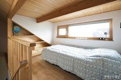 [BY 월간 전원속의 내집] 집을 짓기 위해 다년간 공부한 똑똑한 건축주와 정교한 일본의 기술력이 만나 ...