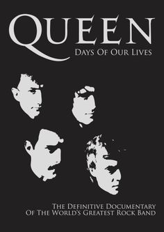 Queen: Days of Our Lives. Great documentary about a great band.