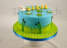 Cake for toddlers