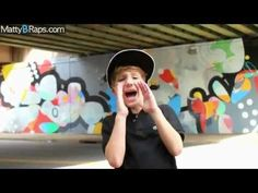 MattyB - That Girl Is Mine (Official Music Video - MattyBRaps) - YouTube